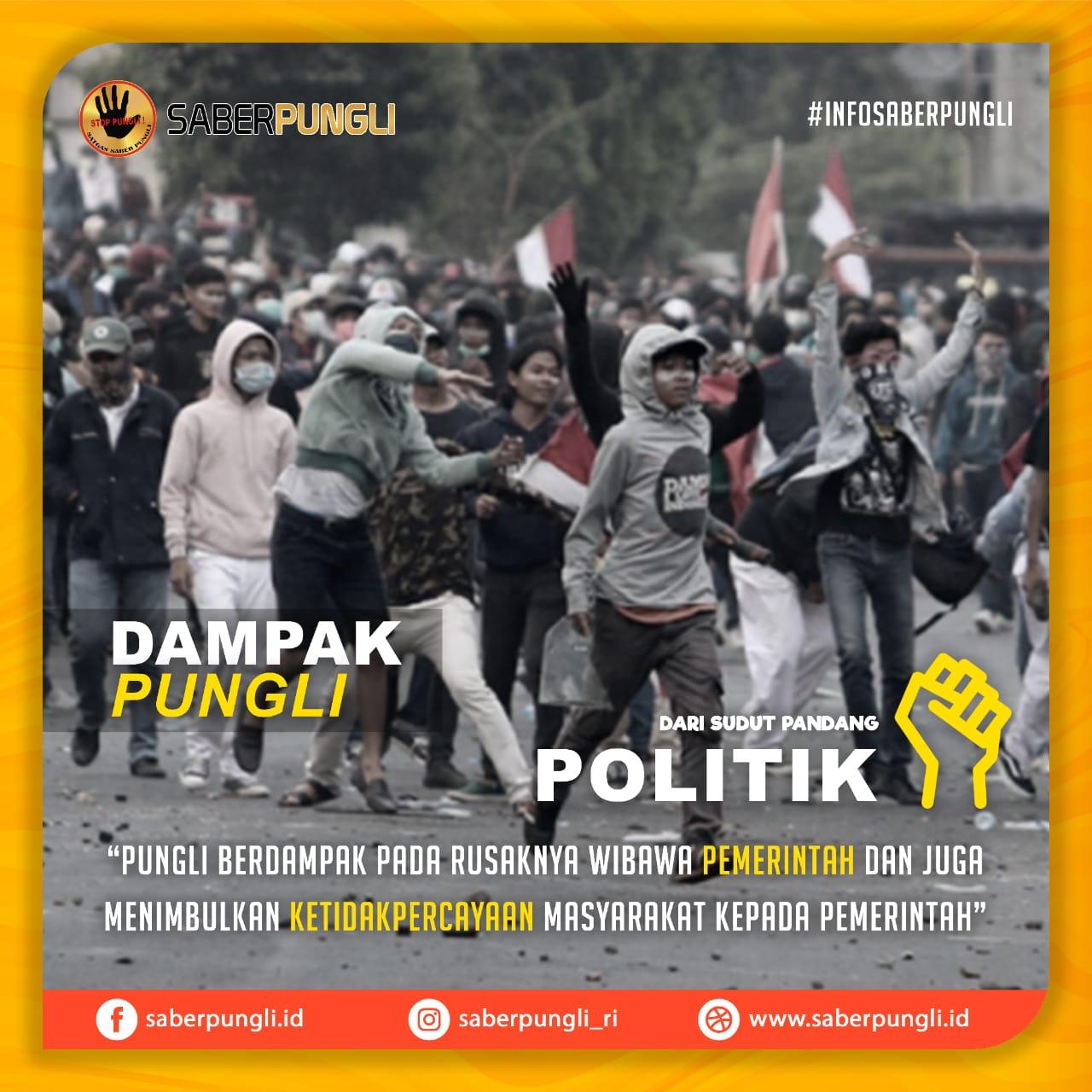 02 - DAMPAK PUNGLI DARI SUDUT PANDANG POLITIK