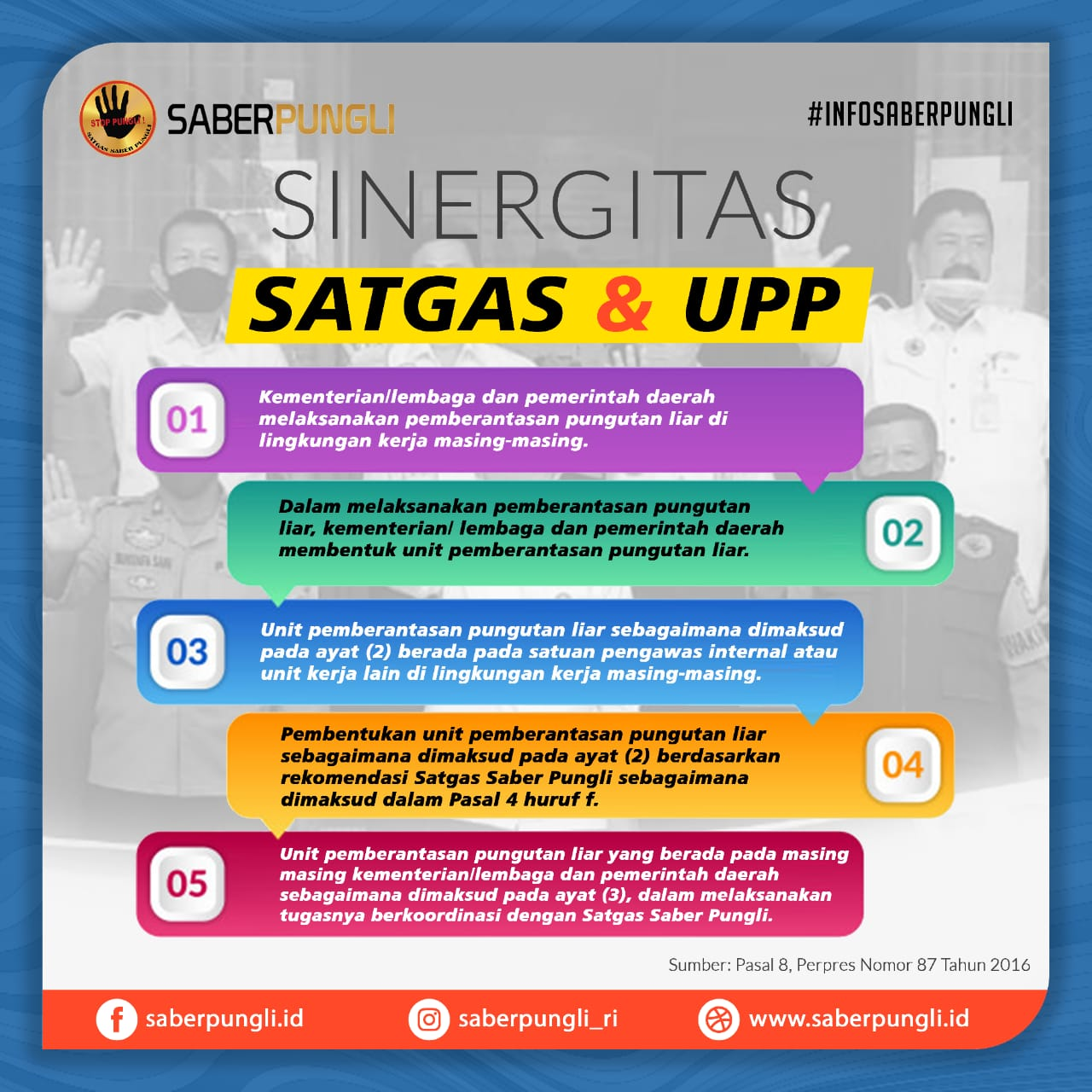 11 - SINERGITAS SATGASA SABER PUNGLI